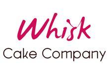 Whisk Cake Company Logo